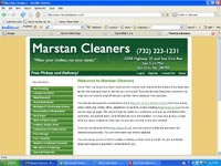 Marstan Cleaners